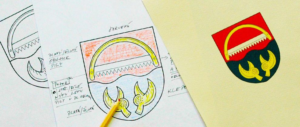 Heraldika a vexilologie